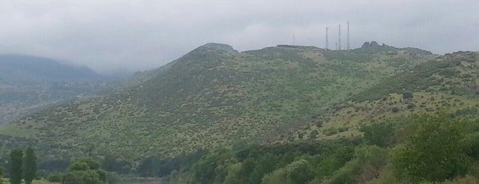 Süleymanlı Köyü Piknik Alanı is one of Memleketim İzmir.