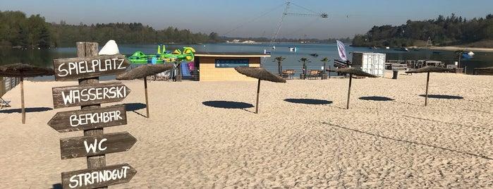 Beachclub Nethen is one of สถานที่ที่ V͜͡l͜͡a͜͡d͜͡y͜͡S͜͡l͜͡a͜͡v͜͡a͜͡ ถูกใจ.