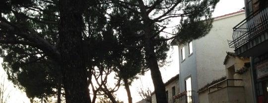 La Hervencia is one of Marcu Fiordos : понравившиеся места.