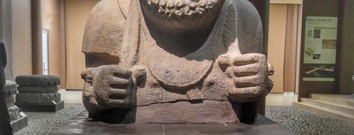 Hatay Arkeoloji Müzesi is one of สถานที่ที่ www.tatiliyet.com ถูกใจ.