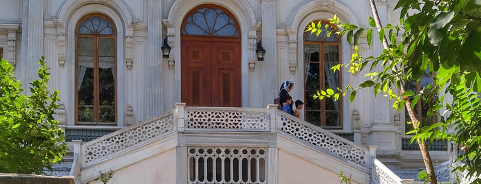 Validebağ Korusu is one of สถานที่ที่ www.tatiliyet.com ถูกใจ.