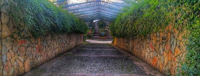Özgürlük Parkı is one of www.tatiliyet.comさんのお気に入りスポット.