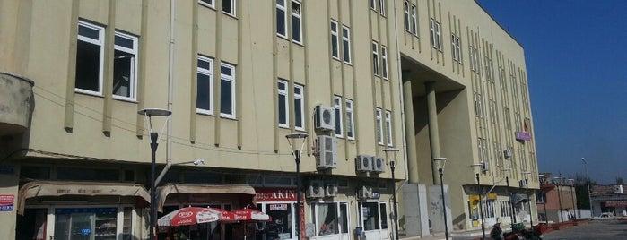 Sultanhisar Belediyesi is one of BuRcak 님이 좋아한 장소.