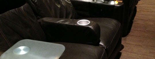 Cinepolis Luxury Cinemas is one of Posti che sono piaciuti a Don.