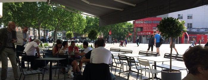 Café des Concerts is one of Locais curtidos por Aydın.