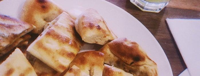 Hocaoğlu Cafe Restoran Börek (Özel Gün Pastaları) is one of Doğaさんの保存済みスポット.