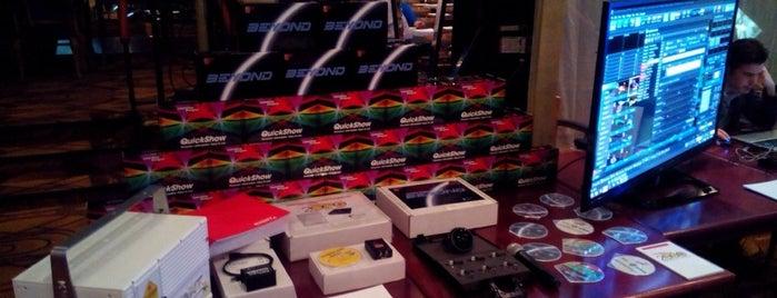 Лазер - Новые Технологии (Laser New Tec) is one of Сп2.