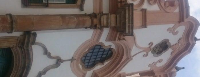 Múseu Da Igreja De Nossa Senhora Do Pilar is one of Carolinaさんのお気に入りスポット.