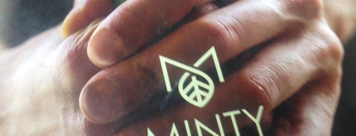 Minty is one of Lieux qui ont plu à Yavuz.