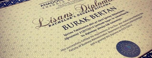 BERTAN Plastik Makineleri San. Tic. Ltd. Şti. is one of Posti salvati di Tavuk Dünyasi.