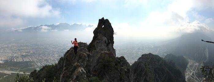 Parque Bosques la Huasteca is one of Weekend Monterrey.