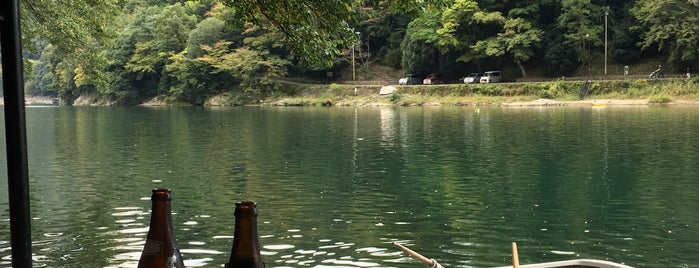 琴ヶ瀬茶屋 is one of JJ: Kyoto x Tokyo.