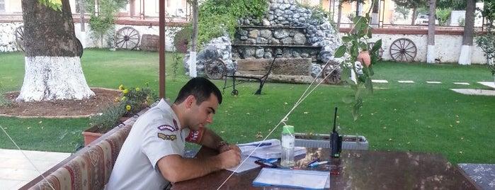 Senirkent Jandarma Karakolu is one of SU things (Edit/Merge/Delete).