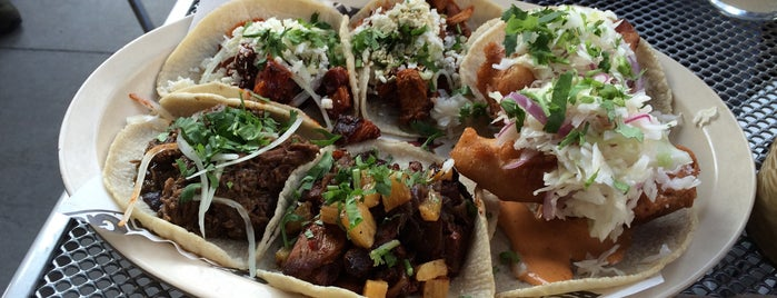 Big Star is one of America's Greatest Taco Spots.