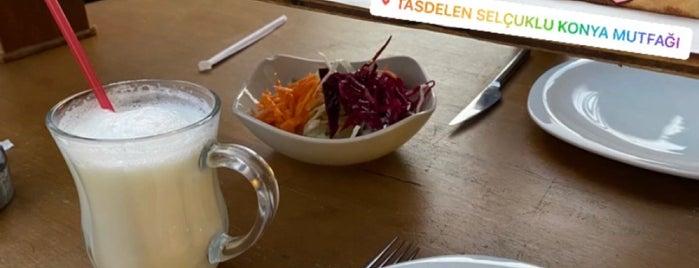 Selçuklu Konya Mutfağı is one of İstanbul yemek.