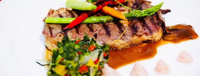 Müco Bistro Akyaka is one of Akyaka.
