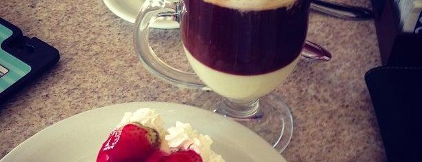 Dolce Gusto Café e confeitaria - Planalto is one of POA.
