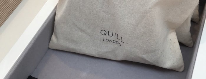 Quill London is one of London.