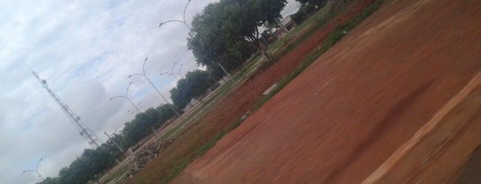 Planalto da Serra is one of Mato Grosso.