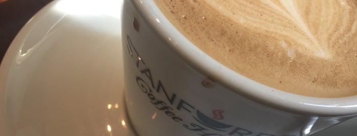Stanfords Coffee House is one of dyvroeth : понравившиеся места.
