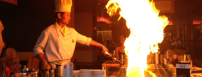 Sapporo Teppanyaki is one of Pez's Liverpool Recommendations.