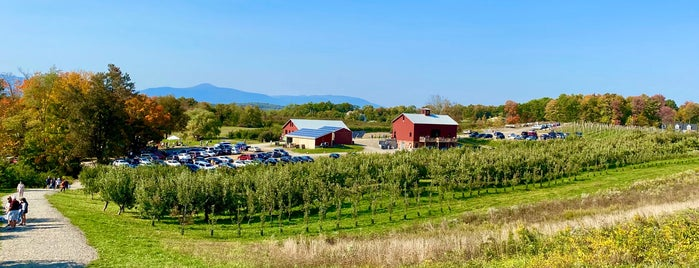 Fraleigh's Rose Hill Farm is one of Hudson Valley.
