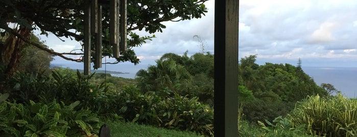 Entabeni Cottage is one of Maui.
