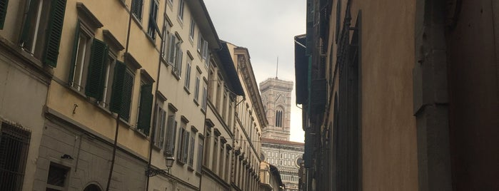 B&B Hotel Firenze Novoli is one of Gespeicherte Orte von B&B Hotels.
