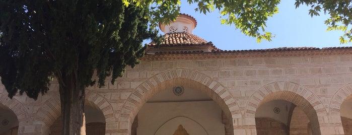 Ali Paşa Camii is one of Osmangazi | Spiritüel Merkezler.