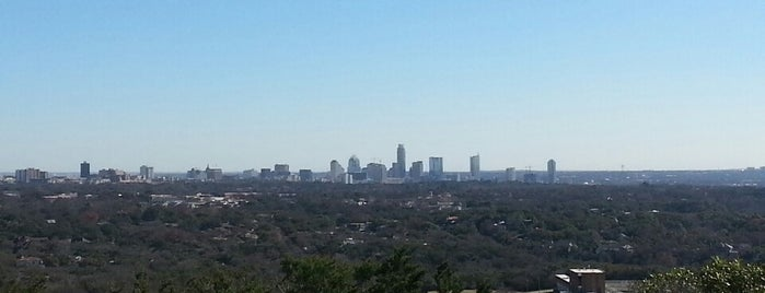 Covert Park at Mt. Bonnell is one of Must Visit - Austin.