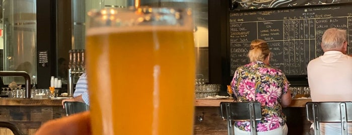 Coppertail Brewing Company is one of Stevenson's Top Beer Joints.