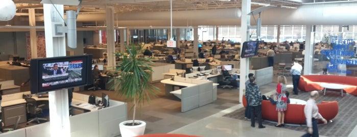 Cara Corporate Office is one of Sloto'nun Kaydettiği Mekanlar.