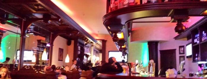 Cuba Bar is one of Минские пивные бары.