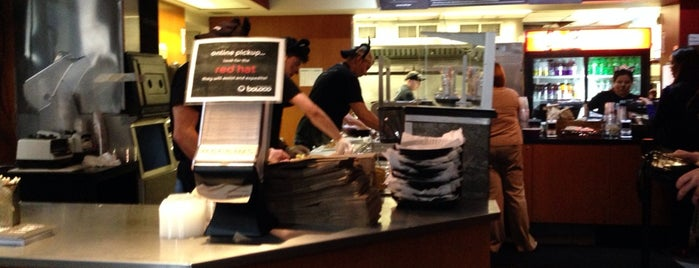 Boloco is one of Good paleo spots around Boston.