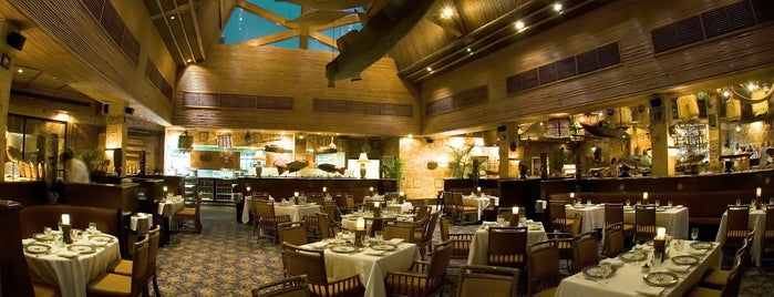 Trader Vic's is one of When in BAHRAIN !.