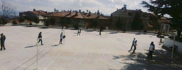 Merzifon Anadolu Lisesi is one of Gözde'nin Kaydettiği Mekanlar.