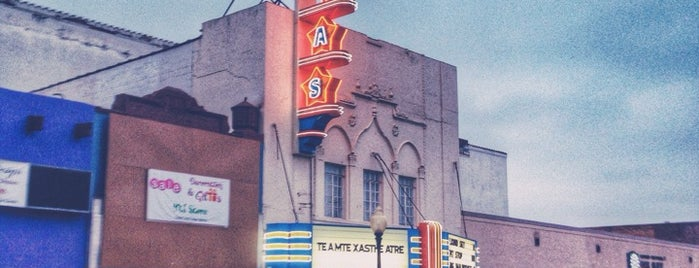 Texas Theatre is one of 67 Things to do in Dallas Before You Die or Move.