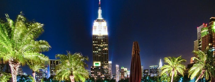 230 Fifth Rooftop Lounge is one of NYC.