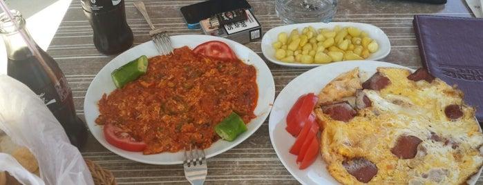 Öz Akdeniz büfe is one of 🌜🌟hakan🌟🌛 님이 좋아한 장소.