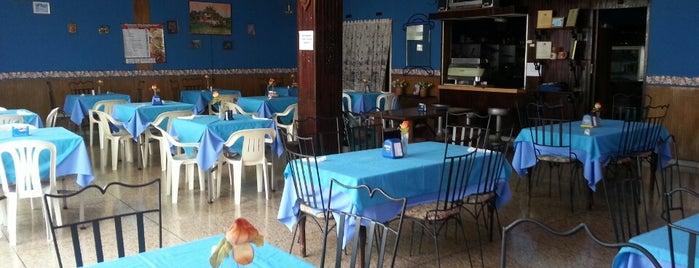 Restaurant Da'Peppino is one of Lieux qui ont plu à Jean Carlos.