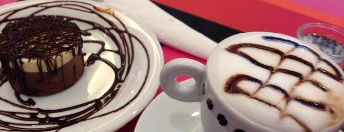 Suplicy Cafés Especiais is one of Coffee & Tea.