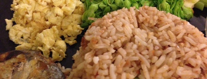 ลลนา Kitchen is one of ราชบุรี.