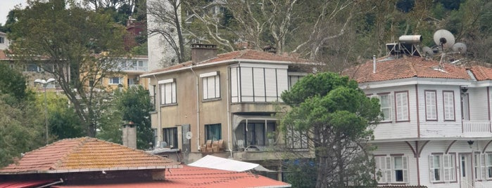 Kanlıca is one of Lugares guardados de Emine.