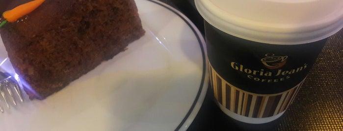 Gloria Jean's Coffees is one of Orte, die Burç gefallen.
