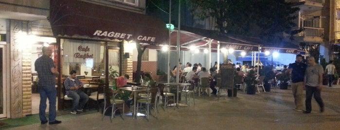 Rağbet Cafe is one of สถานที่ที่ Z. Göksel ถูกใจ.