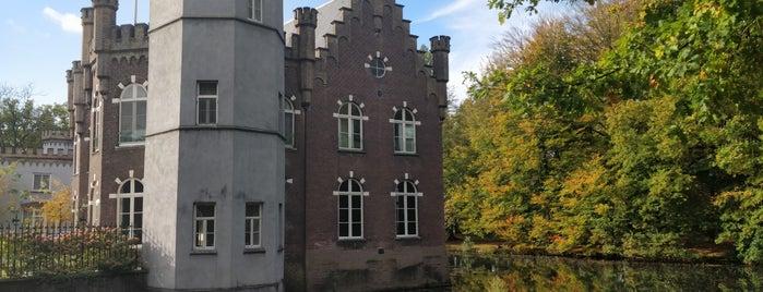 Kasteel Stapelen is one of Europe.