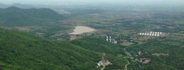 Khao Wongphrachan is one of ลพบุรี สระบุรี.