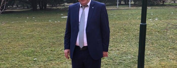 Ekşioğlu Çiftlik Evleri is one of HASAN OSES.