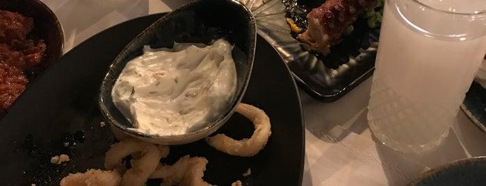 Yalova Restaurant is one of Posti che sono piaciuti a lncsu.