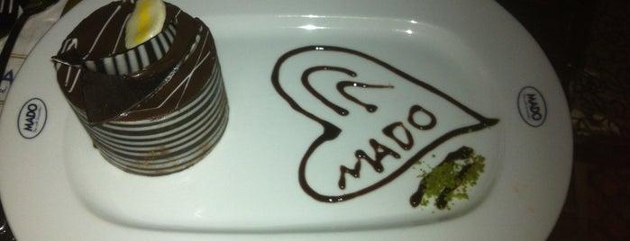 Mado is one of Orte, die Arif gefallen.